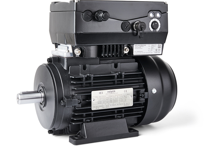 Electrical motors Condition Monitoring System