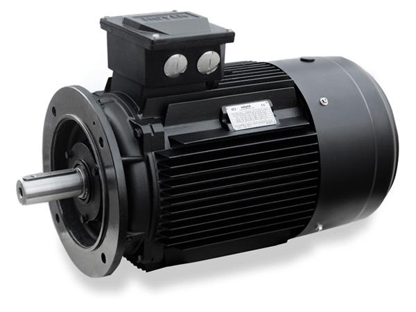 Kjærulf Pedersen A/S - Electrical motors